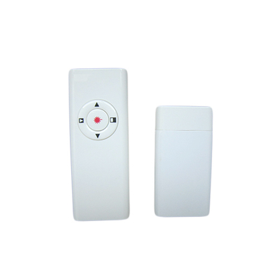 HDW-RS012 Wireless presenter with laser pointer