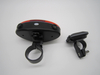HDW-BL002 Bicycle laser rear lights with Wireless remote control