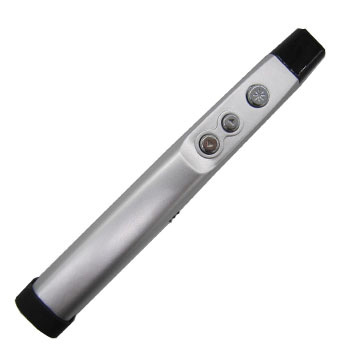 HDW-RS016S Wireless presenter with laser pointer